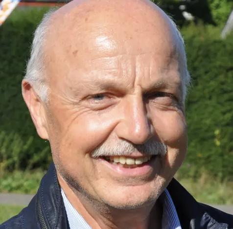 Jörg Sinniger