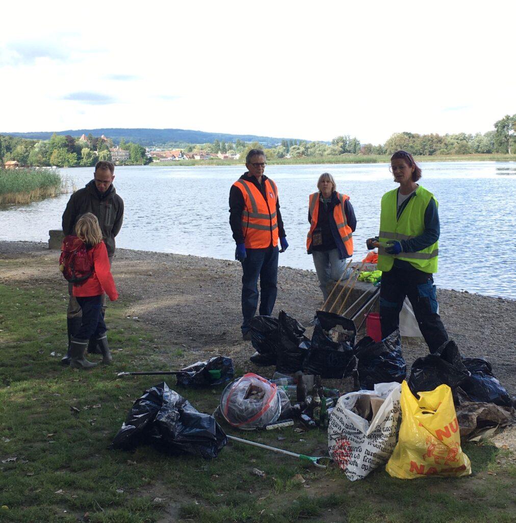28.08.2021 Cleanup Tägermoos